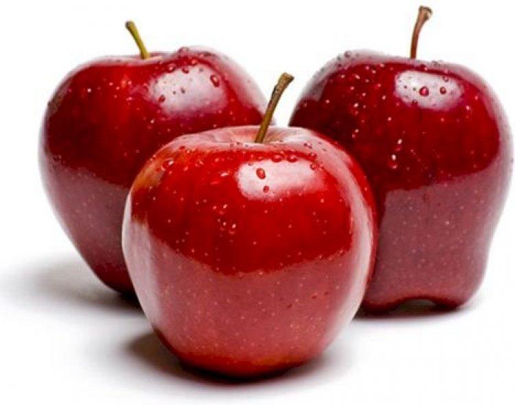 Elmanın faydaları saymakla bitmez